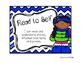 Literacy Center Signs ~Freebie~