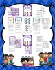 Literacy Centers for Wonders First Grade Unit 1 Week 4