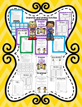Literacy Centers for Wonders Second Grade Unit 3 Week 1