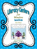 Literacy Centers for Wonders Second Grade Unit 4 Week 5