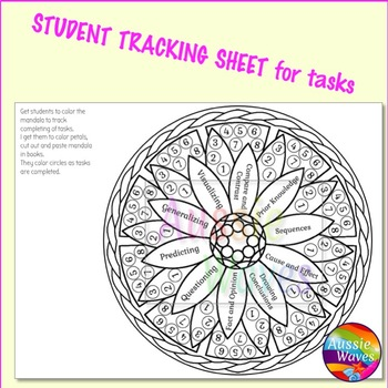 Literacy Centre Activities Task Cards Reading Comprehension Skills SET 4