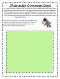 Literacy Circle Job Assignment sheets