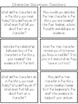 Literacy Circle Kit