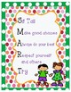 Literacy Circle Student Guidelines