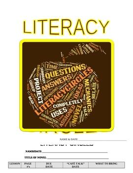 Literacy Circle Student & Teacher Booklet