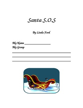 Christmas Literacy Circle Study guide