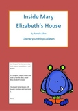 Literacy Circle Unit Pamela Allen's Mary Elizabeth's House super six strategies