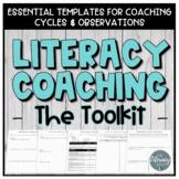 Literacy Coaching Toolkit