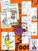 """Literacy Companion for """"Go Dog, Go!"""" NO PREP~Spatial Concepts & Vocab Activities"""