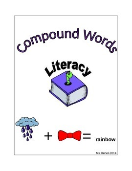 Literacy: Compound Words