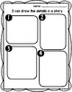 Literacy Comprehension Graphic Organizers