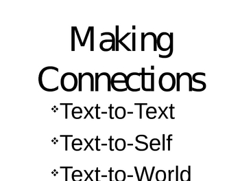 Literacy Concepts