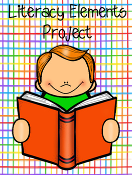 Literacy Elements Project