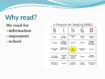 Literacy Essentials