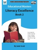 Literacy Excellence Book 2 - Key Concepts For Students Req