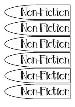 Literacy Fans - Authors Purpose