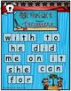 Literacy First Letter Tile Mat