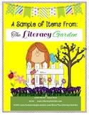 Literacy Garden Sampler