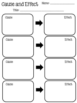 Literacy Graphic Organizers for all texts!