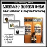 Literacy Helpers!