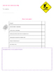 Literacy Homework Booklet 4