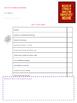 Literacy Homework Booklet 6