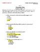 Literacy Homework--Calendar Mysteries; The December Dog [KEY]