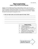 Literacy Homework-- Pippi Longstocking