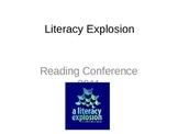 Literacy Ideas