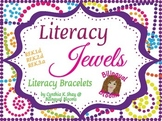 Literacy Jewels: Letter Bracelets!