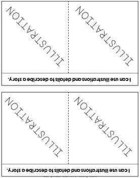 Literacy Notebooks: Reading Literature RL.7,8,9,10