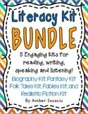 Literacy Kit Bundle