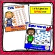 Literacy Learning Games  BUNDLE - Farm Theme