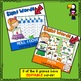 Literacy Learning Games - Rainforest Theme