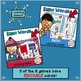 Literacy Learning Games - Winter Theme