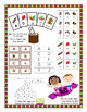 Alphabet Candy Theme Activities, Games, and Worksheets