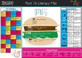 Literacy Mat: Literacy Across the Curriculum
