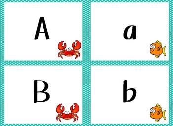 Literacy Match- ABC, Sounds, Rhyme