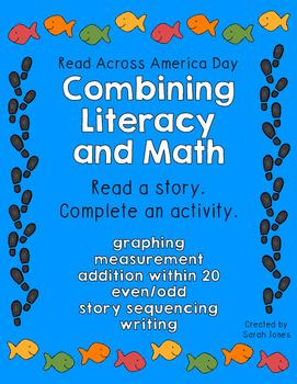 Literacy & Math: Read Across America
