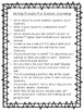 Literacy & Math Summer Journaling {Printable Packet for Pa