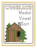 Literacy: Medial (Middle) Vowel Sort