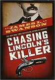 "Literacy Menu for ""Chasing Lincoln's Killer"""