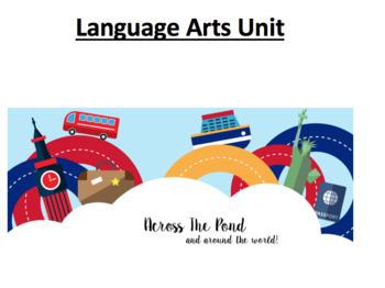 Literacy Mini Unit