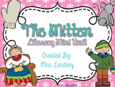The Mitten {Literacy Mini Unit}