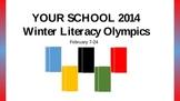 Literacy Olympics Challenge