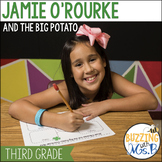 Jamie O'Rourke and the Big Potato Literacy Pack Book Unit