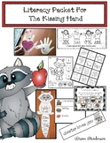 """Literacy Packet and Crafts For """"The Kissing Hand"""""""