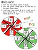 Literacy & Phonics Holiday Pack {K-2}