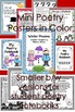 Poetry Posters * 64 poems * reading fluency  K-2 CCSS