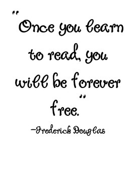 Literacy Quotes Bundle